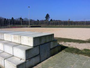 Padel Valkenhuizen in Arnhem